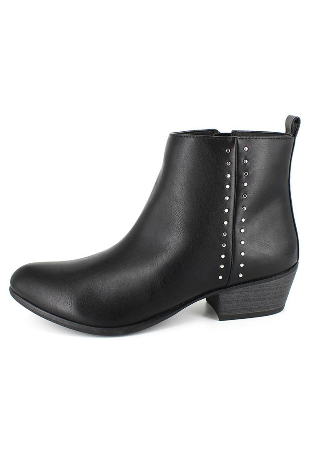 Esprit Studded Bootie - Front Full Image