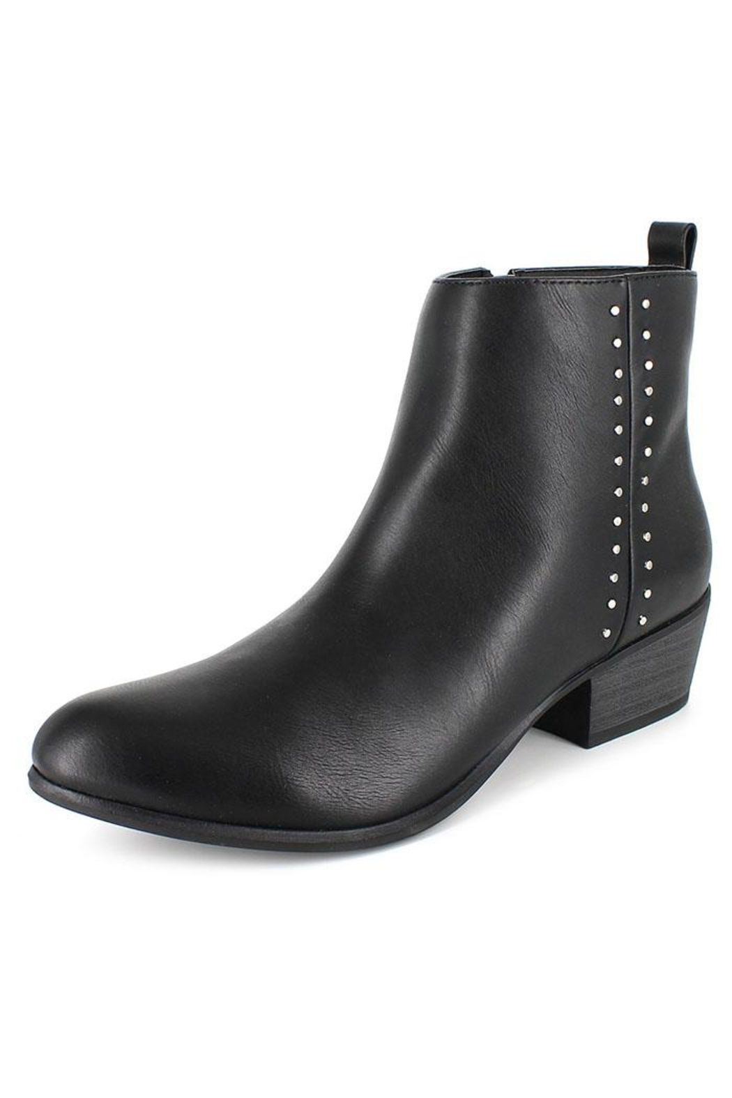 Esprit Studded Bootie - Main Image