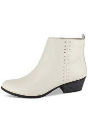 Esprit Studded Bootie - Front full body