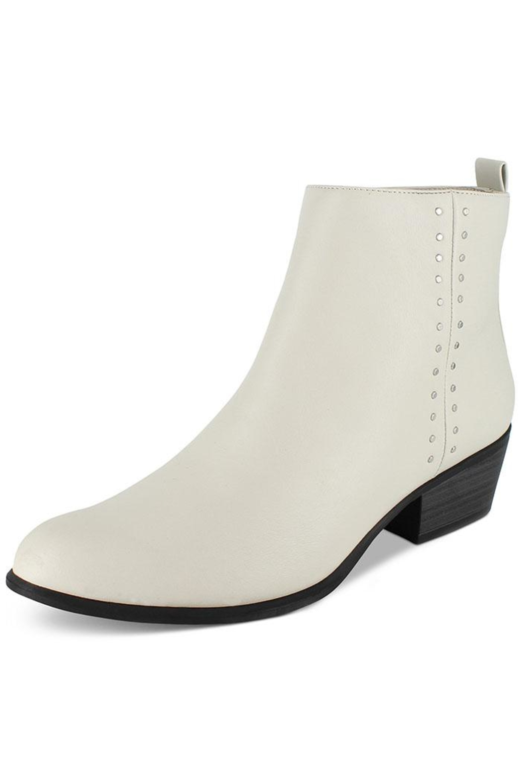 Esprit Studded Bootie - Front Cropped Image