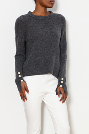 EsQualo Crew neck Sweater - Product Mini Image