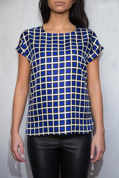 Shoptiques Product: Silk Top