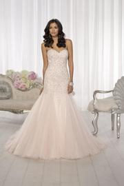 Essense of Australia Alice Blush Gown - Product Mini Image