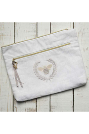 Crown Linen Designs Essential Bag-Bumble Bee - Product Mini Image