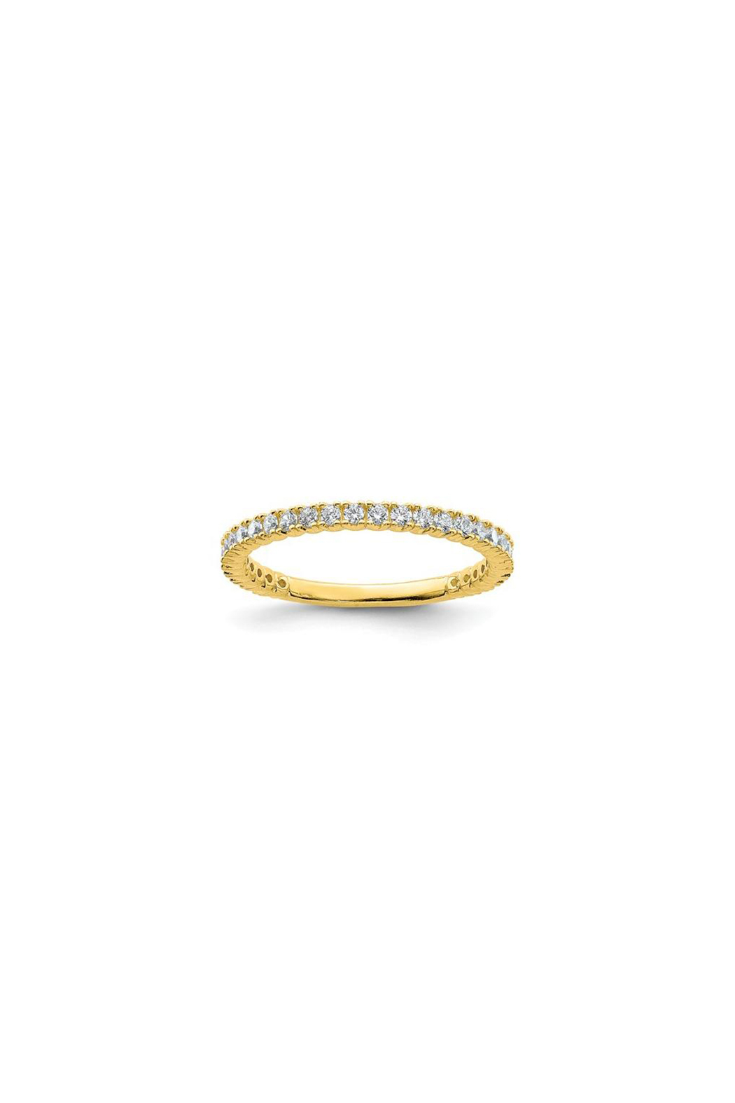 Erin Fader Jewelry Essential Band Ring - Main Image