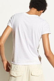 Vince Essential Crew Tee - Side cropped