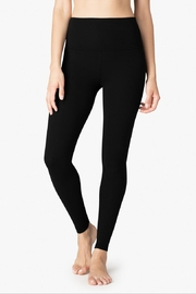 Beyond Yoga Essential High-Waisted Legging - Product Mini Image