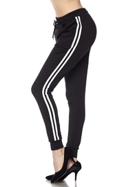 Zenana Outfitters Essential Jogger - Front cropped