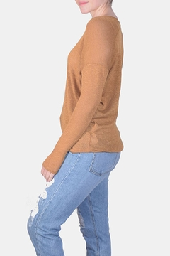 Shoptiques Product: Essential Lightweight Sweater