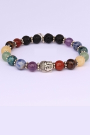 The Hanger Boutique  Essential-Oil Energy Bracelet - Product Mini Image
