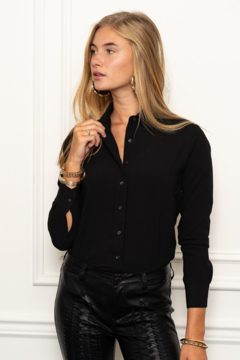 The Shirt Rochelle Behrens  Essential Shirt - Product List Image
