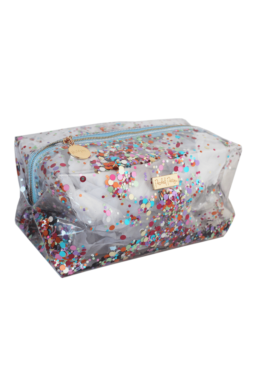 Packed Party Essentials Vanity Kit - Front Full Image
