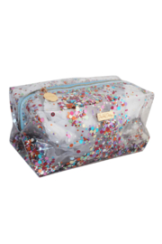 Packed Party Essentials Vanity Kit - Front full body