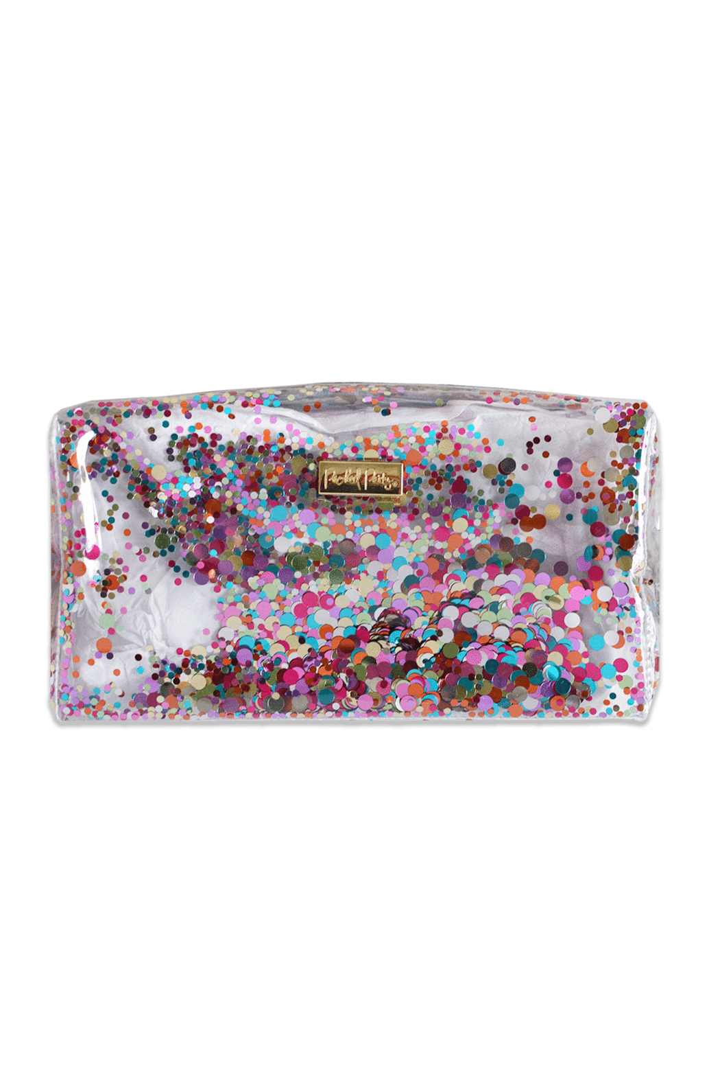 Packed Party Essentials Vanity Kit - Front Cropped Image