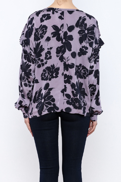Shoptiques Product: Pull Over Blouse