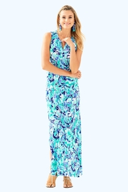 Lilly Pulitzer Essie Maxi Dress - Product Mini Image
