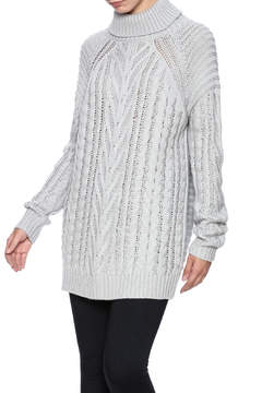 essue Cable Knit Sweater - Product List Image