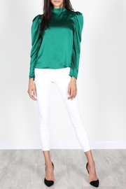 essue Emerald Top - Product Mini Image