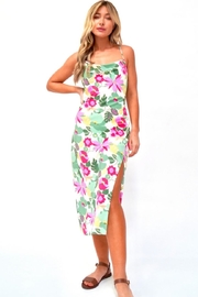 essue Floral Paradise Midi - Product Mini Image