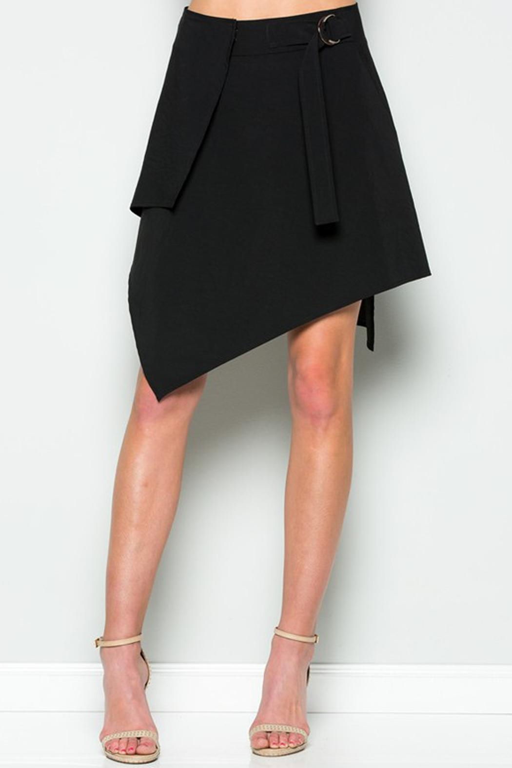 essue Mina Skirt - Main Image