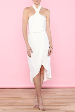 Shoptiques Product: White Midi Dress