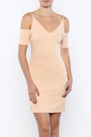 essue The Sleeve Dress - Front cropped