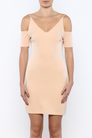 essue The Sleeve Dress - Side cropped