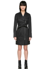 Mackage Estela Trench Coat - Product Mini Image