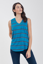 Another Love  Esther Striped Tank - Product Mini Image