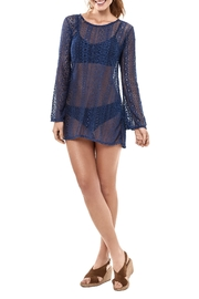 Estivo Navy Cover Up - Product Mini Image