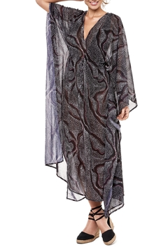 Estivo Tribal Cover Up - Product List Image