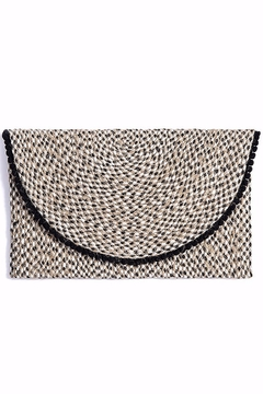 Shiraleah Estrella Foldover Clutch - Alternate List Image