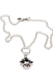 Samkas Estrella  Necklace - Front full body