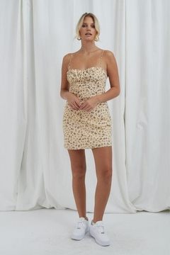 Shoptiques Product: Floral Mini Dress