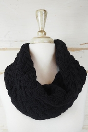 Eternal Threads Hand Knitted Cowl - Product Mini Image