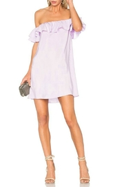 Amanda Uprichard Ethan Dress - Product Mini Image