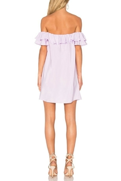 Amanda Uprichard Ethan Dress - Alternate List Image