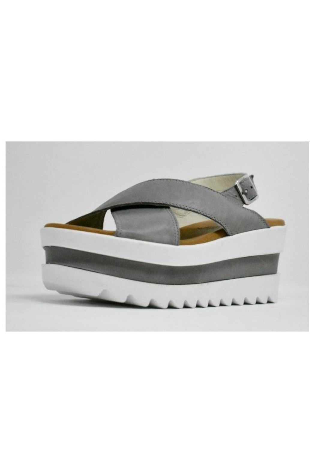 Ethem Noble Sandal - Front Cropped Image