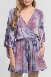 Imagine That Ethereal Romper - Product Mini Image