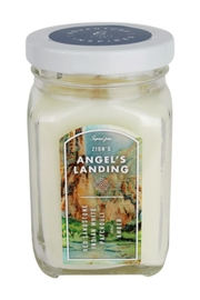 Ethics Supply Co. Angels Landing Candle - Product Mini Image