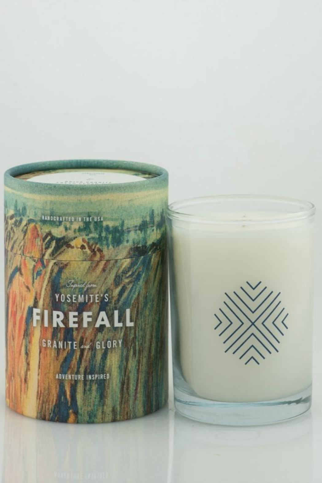 Ethics Supply Co. Firefall Candle - Main Image