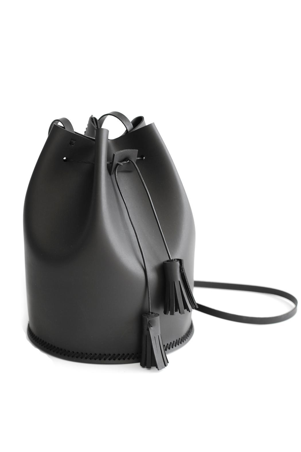 Ethnology Cala Bucket Bag - Main Image