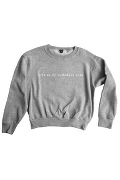 Ethnology My Not Cheap Sweatshirt - Alternate List Image