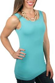 Ethyl Classic Tank - Front cropped