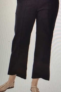 Ethyl Tulip Hem Pant - Alternate List Image