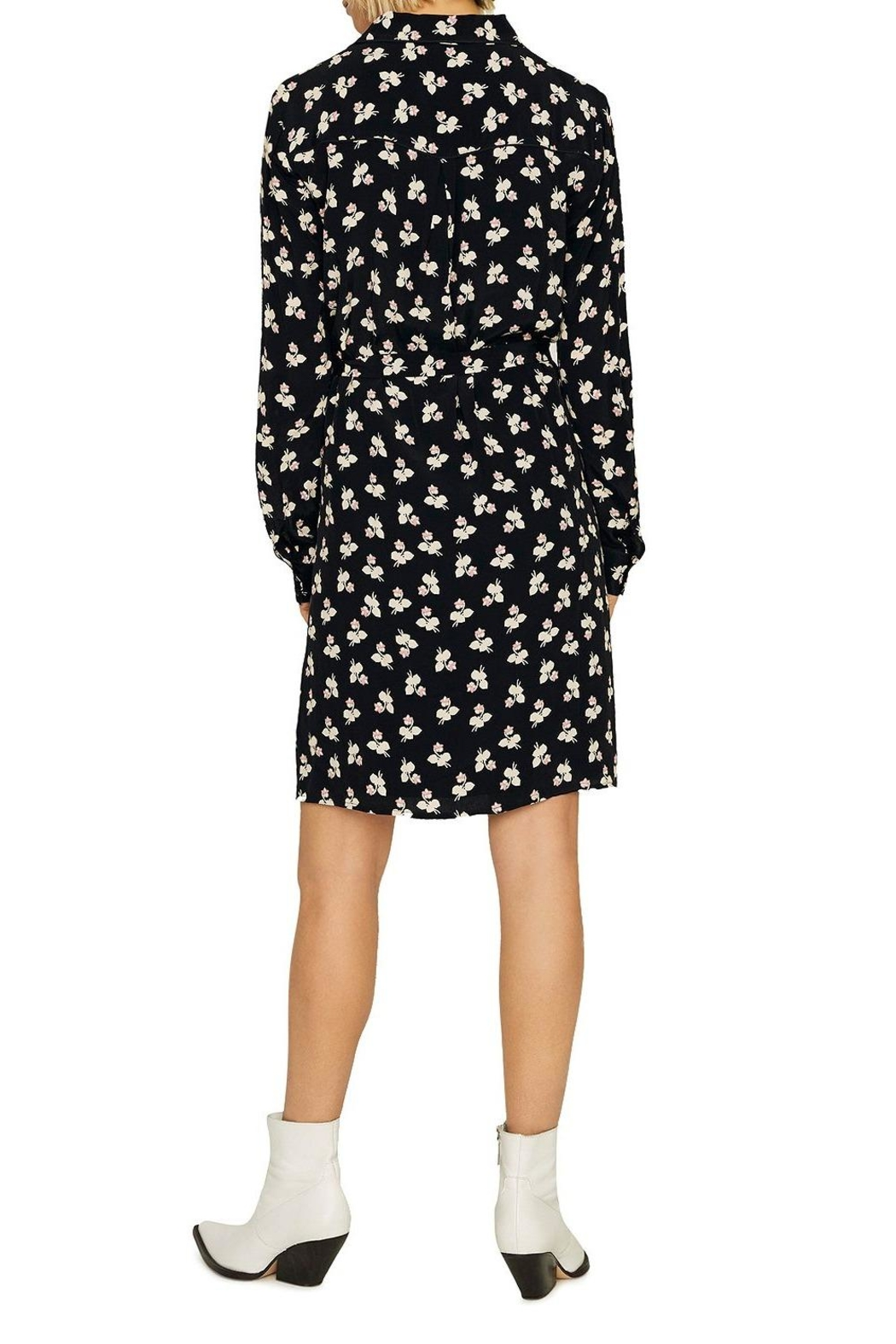 Sanctuary Etta Shirt Dress - Side Cropped Image