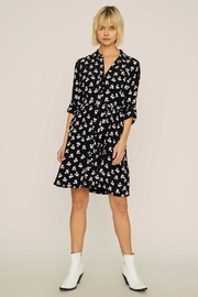 Sanctuary Etta Shirt Dress - Front full body