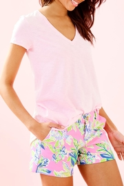 Lilly Pulitzer Etta Top - Product Mini Image
