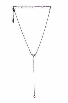 Shoptiques Product: Layered Lariat