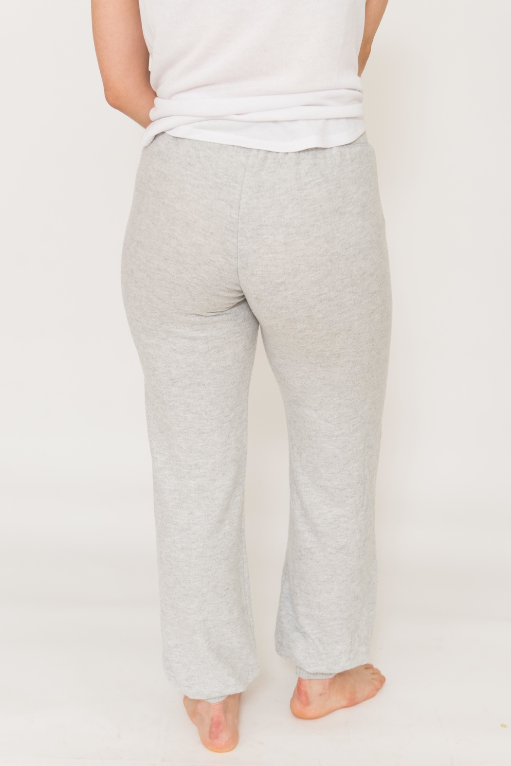 Project Social T Etty Lounge Pant - Front Full Image